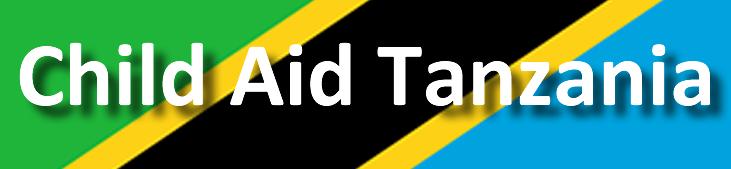 child aid tanzania